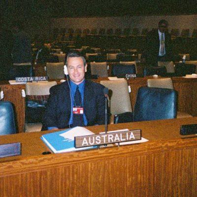 United Nations 2004